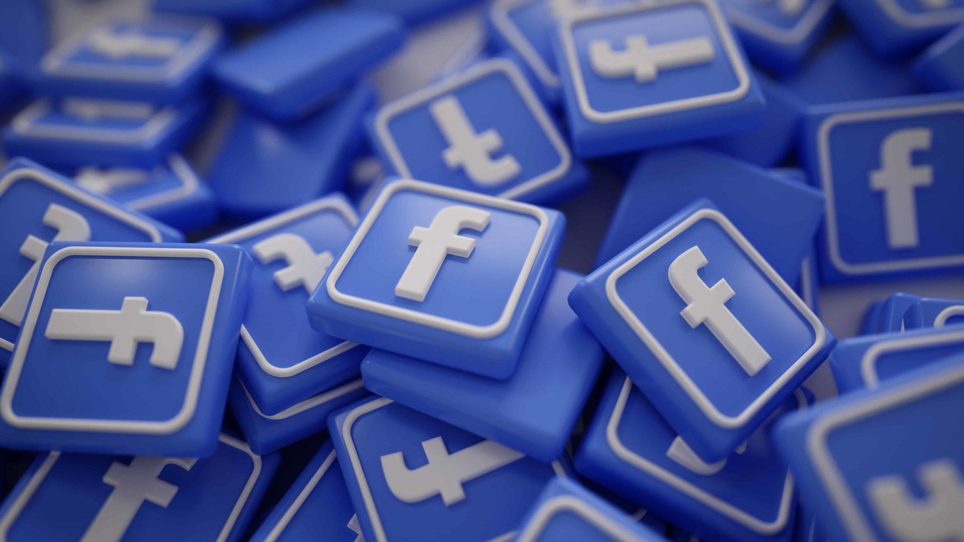 Facebook Token Generator